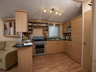 Nice 3 bedroom Caravan/mobile home in Wells-next-the-Sea - Wells-next-the-Sea vacation rentals