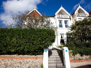Family House, Central Brighton - Brighton vacation rentals