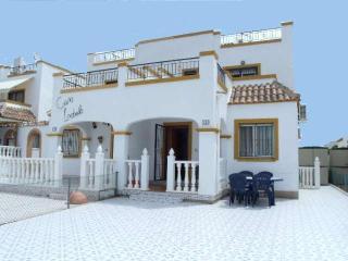 Quad house Jardin Del Mar  13 - Torrevieja vacation rentals
