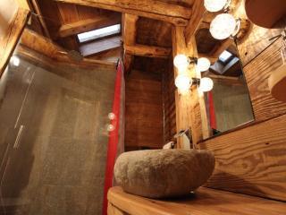 Romantic 1 bedroom Condo in Courmayeur - Courmayeur vacation rentals