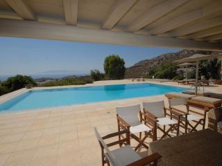 Villa mykonian - Mykonos Town vacation rentals