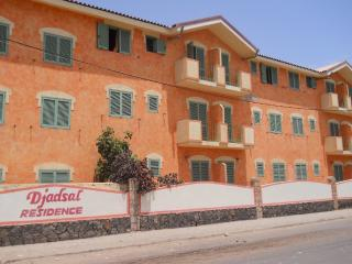 Djadsal Residence apartment first floor 2 bedrooms - Santa Maria vacation rentals