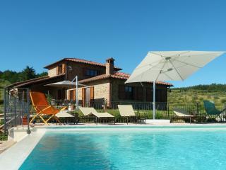 Poparello in  Paciano, Umbria - Paciano vacation rentals