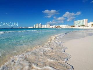 Beachfront Studio - Cancun vacation rentals