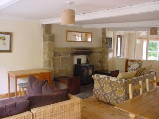 3 bedroom Lodge with Internet Access in Guisborough - Guisborough vacation rentals