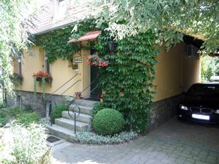 1 bedroom Apartment with Internet Access in Sobotka - Sobotka vacation rentals