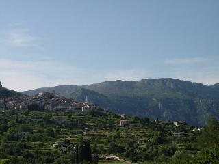 Romantic 1 bedroom Le Bar-sur-Loup Cottage with Internet Access - Le Bar-sur-Loup vacation rentals