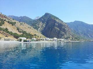 Artemis Studios, Agia Roumeli, Sfakia, Crete - Chania vacation rentals