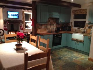 Nice Cottage with Parking and Parking Space - Hillsborough vacation rentals