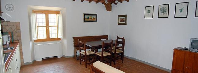 Villa Afrodite A - Image 1 - Florence - rentals