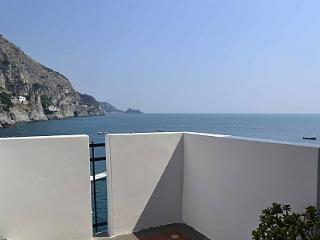 Gorgeous 2 bedroom Praiano House with Internet Access - Praiano vacation rentals