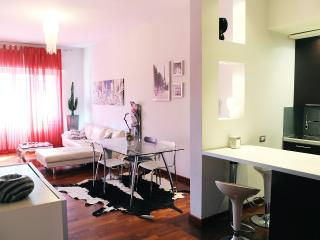 Luxury Design near center - Rome vacation rentals