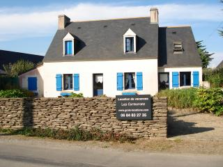 Nice House with Balcony and Linens Provided - Groix vacation rentals