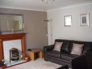 Burnham - Luxury Apartment in Musselburgh - Musselburgh vacation rentals