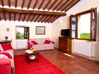 BORGO AL CERRO Apt. 21 CHIANTI - Casole d Elsa vacation rentals