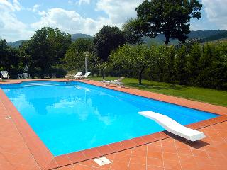 Great value Tuscan family villa, 3 bedrooms, Large pool. Great for Families - Pieve di Chio vacation rentals