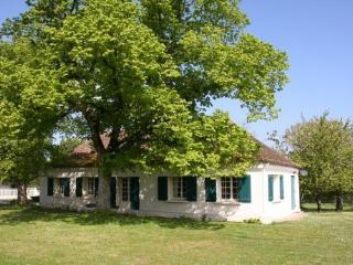 Cottage Les Tilleuls near St Emilion - Velines vacation rentals