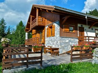 Spacious 5 bedroom Chalet in Vallandry - Vallandry vacation rentals
