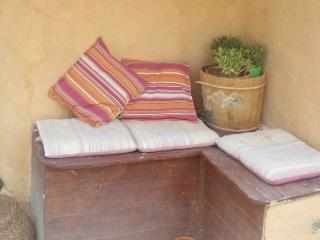 ROMANTIC CABIN OLIVES,small po - Monachil vacation rentals