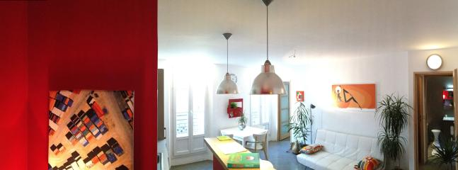 Your apartment in Marseille confort*** 2 bedrooms - Marseille vacation rentals