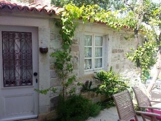Garden Room Massalia/ 1 Bedroom & Private Bathroom - Foca vacation rentals