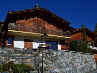 Quietude - myverbier - Verbier vacation rentals
