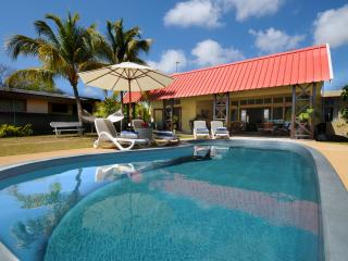Villa Les Flamboyants - Grand Baie vacation rentals