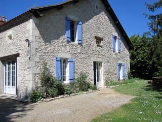 Spacieux gîte *** proche Bergerac - La Métairie - Monestier vacation rentals