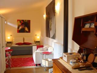 Suite d'Artista: Basilè - Montalcino vacation rentals