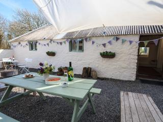 Charming Barn with Internet Access and Wireless Internet - Merrion vacation rentals