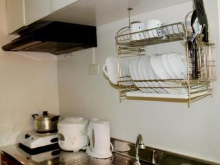 Fully Furnished Condo at Hampton Gardens Pasig - Pasig vacation rentals
