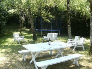 The paradise villa, UNESCO citadelle&shops by walk - Blaye vacation rentals