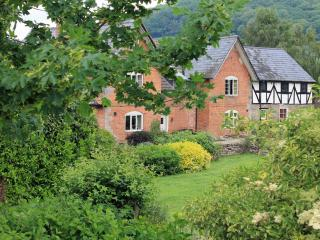 The Cider Press at Brinsop - Hereford vacation rentals