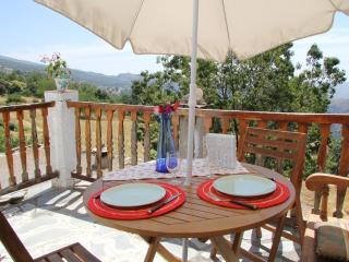 Charming House with Television and Microwave - Lobras vacation rentals