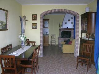 apartment in house Collazzone - Collepepe vacation rentals