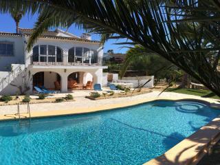 Casa Camarque - Javea vacation rentals