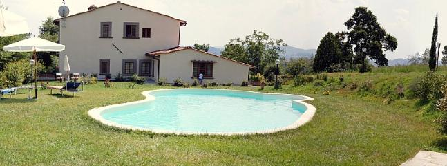 Villa Afrodite B - Image 1 - Florence - rentals
