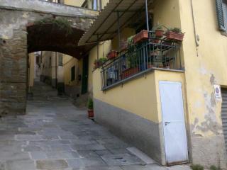 Tuscany Holiday House - Castiglion Fiorentino vacation rentals