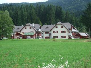 1 bedroom Condo with Television in Bohinjska Bistrica - Bohinjska Bistrica vacation rentals