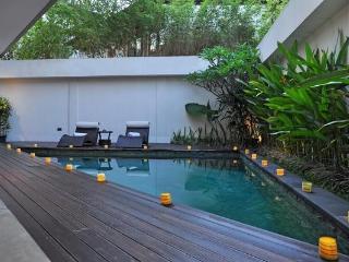 Seminyak Walking to Beach 2 BR Private Pool Villa - Seminyak vacation rentals