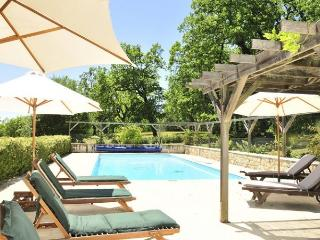 Villa in Touffailles, South West, France - Touffailles vacation rentals