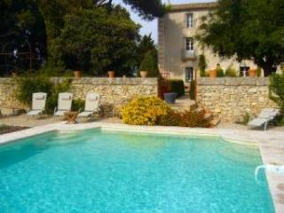 South of France gites on vineyard with pool - Montagnac vacation rentals