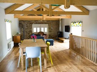 The South Barn - Portmellon Cove vacation rentals