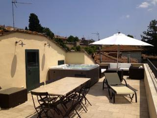 Pure 5 star Luxury in Tuscany-Jacuzzi-AC-wifi-S - Pienza vacation rentals