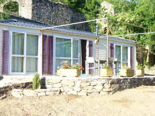 3 bedroom Bungalow with A/C in Lamalou-les-Bains - Lamalou-les-Bains vacation rentals