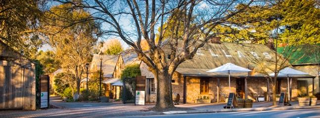 Vacation rentals in South Australia