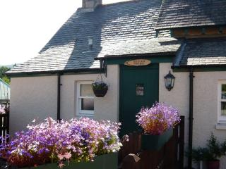 1 bedroom Cottage with Internet Access in Braemar - Braemar vacation rentals