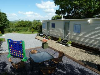 Arfryn at Winllan Farm Holidays - Lampeter vacation rentals