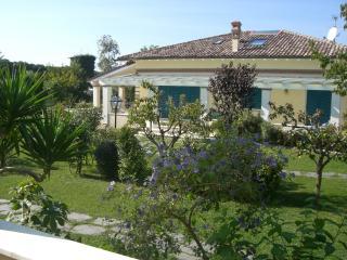 Villa Ferdinando - Pietrasanta vacation rentals