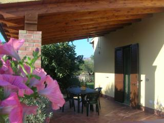 1 bedroom House with Television in Sciacca - Sciacca vacation rentals